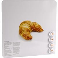 Magneetbord Dresz croissant