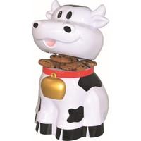 Pratende koektrommel Dresz koe
