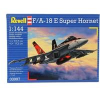 F/A-18E Super Hornet Revell schaal 1:144