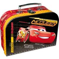 Koffer Cars 3 25x18x9 cm