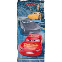 Slaapzak Cars 3 65x150 cm