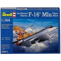 F-16 Miu Tigermeet Revell schaal 1:144