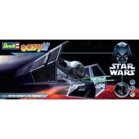 Darth Vader`s TIE Fighter Revell schaal 1:57