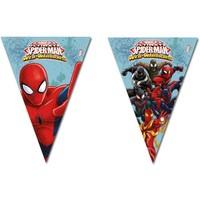 Vlaggenlijn Spider-Man: 3 meter