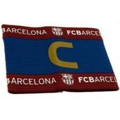 Aanvoerdersband barcelona rood/blauw