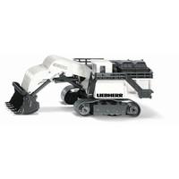 Liebherr R9800 mijnbouw graafmachine SIKU