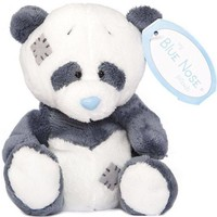 Pluche Me to You panda 10 cm