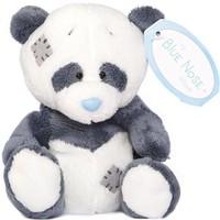 Pluche Me to You: panda 10 cm