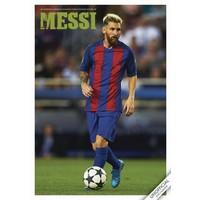Kalender Messi 2018: 42x30 cm
