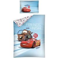 Dekbed Cars ledikant: 100x135/40x60 cm