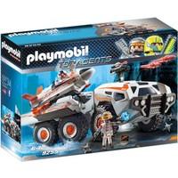 Spy Team Gevechtstruck Playmobil