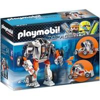 Agent T.E.C.s robowagen Playmobil
