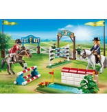 Playmobil Paardenwedstrijd Playmobil