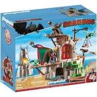 Berk Playmobil