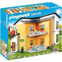 Modern Woonhuis Playmobil