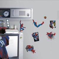 Muursticker Spider-Man RoomMates