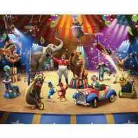 Behang circus Walltastic 245x305 cm