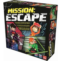 Mission Escape