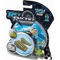 Stunt pack Rev Razerz 3 stuks