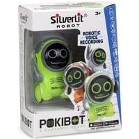 Pokibot Silverlit: groen