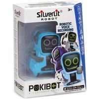 Pokibot Silverlit: blauw