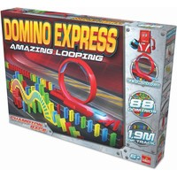 Domino Express: Amazing looping