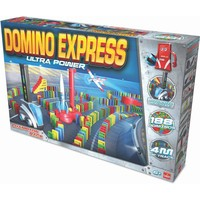 Domino Express: Ultra power