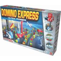 Domino Express: Ultra power