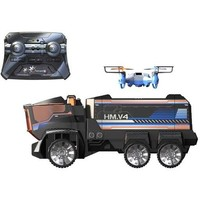 Auto RC Silverlit Drone Mission