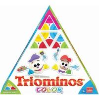 Triominos: color