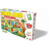 Domino Express Junior: Dino friends