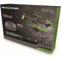 Drone met headset Sky Viper