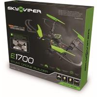 Drone bouwpakket Sky Viper