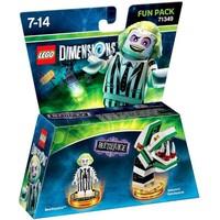 Fun Pack Lego Dimensions W9: Beetlejuice