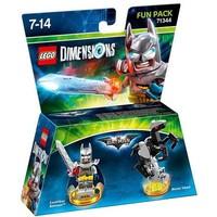 Fun Pack Lego Dimensions W7.5: Batman Movie