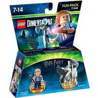Fun Pack Lego Dimensions W8: Harry Potter