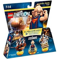 Level Pack Lego Dimensions W8: Goonies