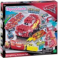 Speelset Cars 3 3d Aquabeads