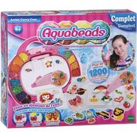 Kunstenaarskoffertje Aquabeads