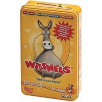 Wijsneus - Het kaartspel in tin box