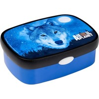 Lunchbox Animal Planet Mepal wolf