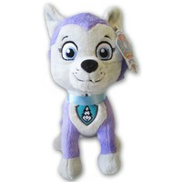 Pop pluche Paw Patrol Duty: Everest 27 cm