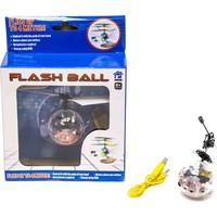 Heli bal met licht werkt op handbeweging met USB