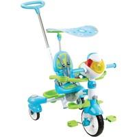 Super Trike Vtech: 4 in 1 blauw 9+ mnd