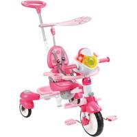 Super Trike Vtech: 4 in 1 roze 9+ mnd