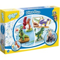 Dino duo ToTum: 2 in 1