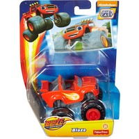 Die-cast vehicle Blaze: Blaze