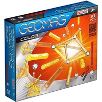 Geomag Color 30-delig