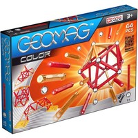 Geomag Color 64-delig