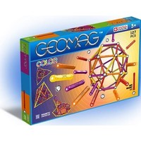Geomag Color 127-delig